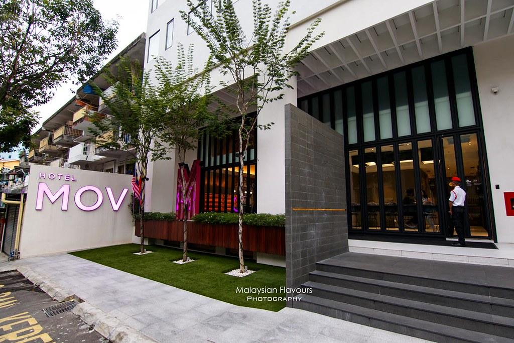 WURST KL MOV hotel