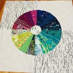 IAMENOUGH quilt