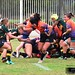 Galeria: L'Hospitalet-INEF vs Shamrock RC, Lliga Catalana rugby femení J1 2018-2019