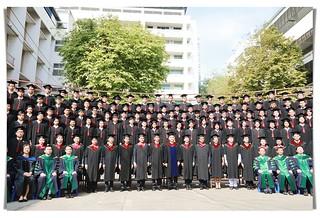 EE Graduation 2018