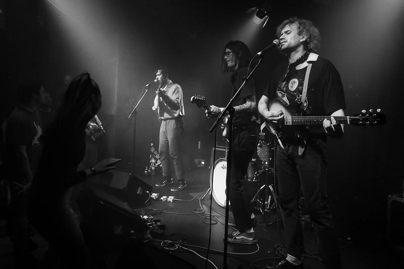 The Parrots_14-10-18_Hare&Hounds_Birmingham-0711