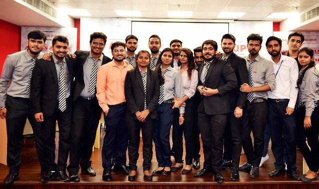 Asian Business School Club Activities - 13 Oct 2018