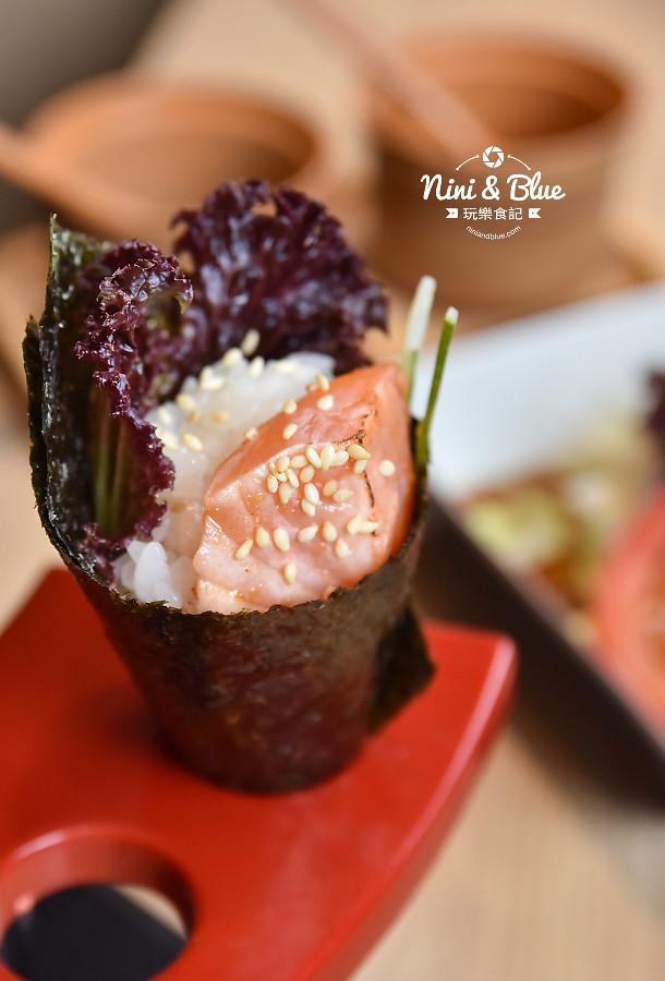 本鰻魚屋 台中太平美食 日式丼飯19