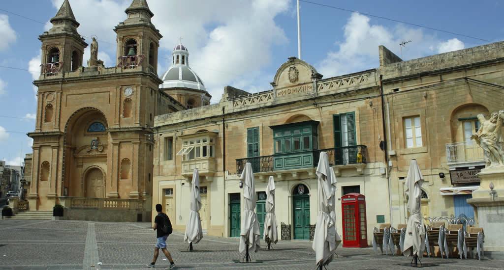 De mooiste dorpjes van Malta: Marsaxlokk | Malta & Gozo
