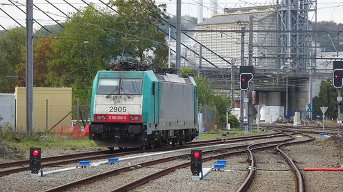 HLE 2905 - L125 - STATTE