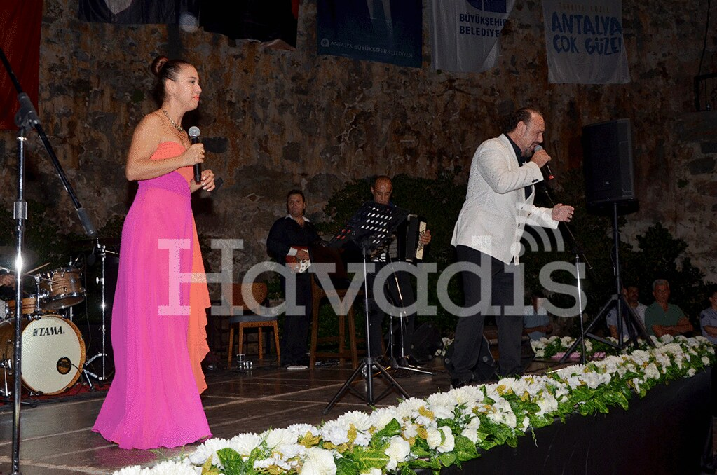 Pınar Tekol, Hakan Aysev