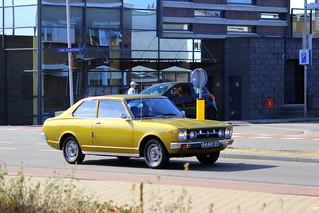 1974 Toyota Carina 1600