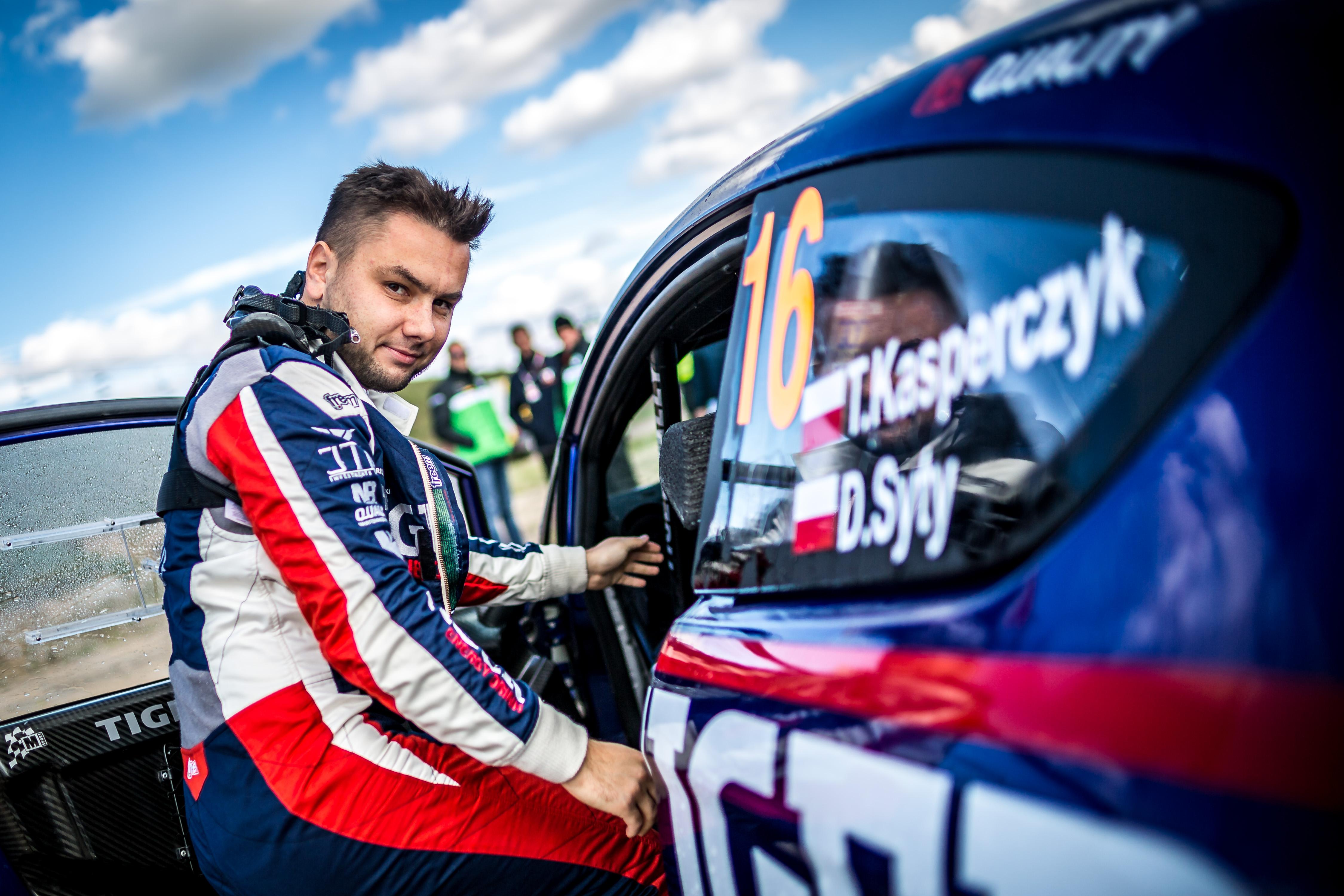 AUTO - ERC RALLY POLAND - 2018