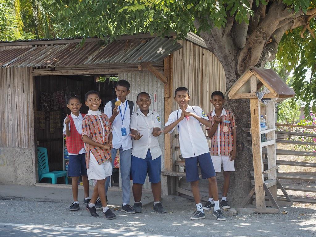 Liquica Itä-Timor