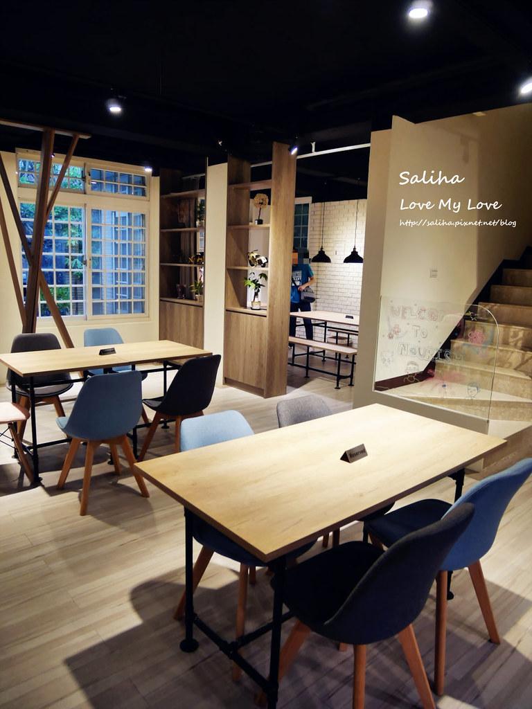 新北新店小碧潭站附近餐廳Nourish 元力廚房 (5)