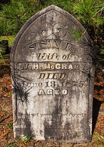 Sardis Methodist Church Cemetery - 18