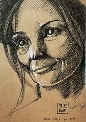 Miss Emble - Photo of Quettetot
