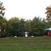Bomford Hill Park Memorial Dedication