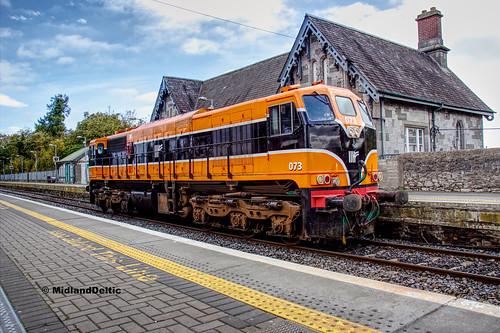 073, Portlaoise, 09-10-2018