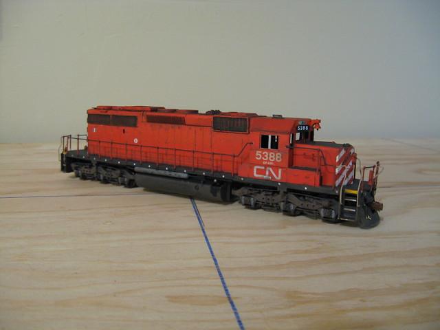 CN 5388, Canon POWERSHOT A560