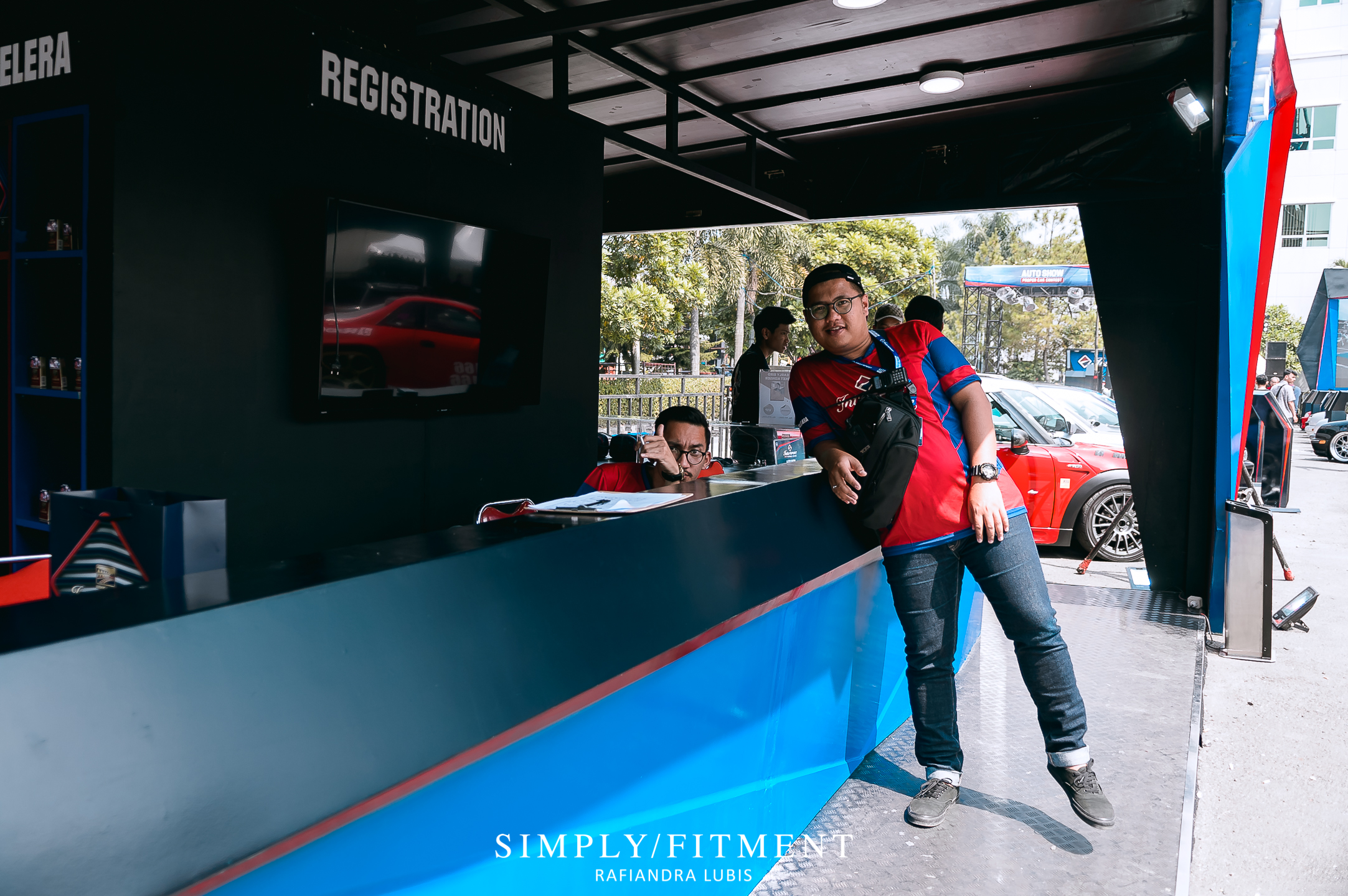 INTERSPORT AUTOSHOW PROPER CAR CONTEST BANDUNG 2018