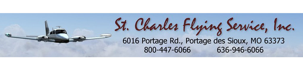 St Charles Flying Service job details and career information