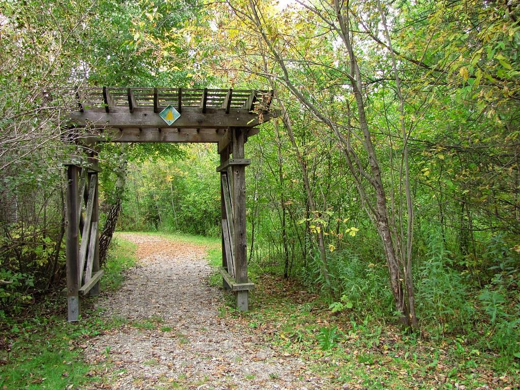 Garden goal passage gate archgway gantry entrance japan gardens