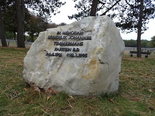 Duit militair begraafplaats Ysselsteyn