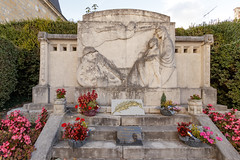 Signy-l'Abbaye War Memorial