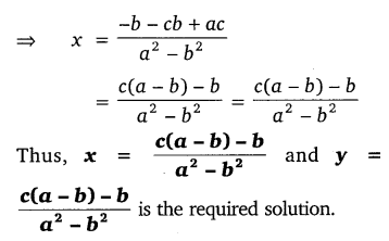 NCERT Solutions for Class 10 Maths Chapter 3 Pair of Linear Equations in Two Variables e7 7d