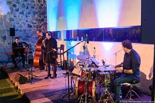 Celia Mur Quartet