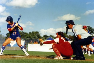 1985 TWG Sports Softball