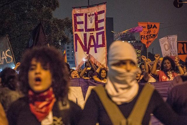 Las elecciones de 2018 son decisivas para la historia de Brasil
