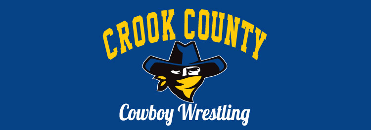 Crook County Cowboys Gear