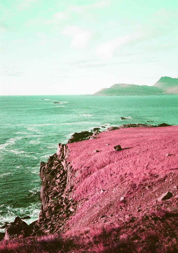Iceland on film