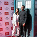 Mandip Gill & Tosin Cole - Doctor Who Series 11 Premiere - Sheffield, September 2018