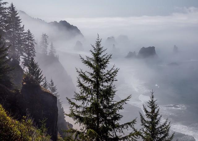 Samuel H. Boardman Scenic Corridor, Oregon