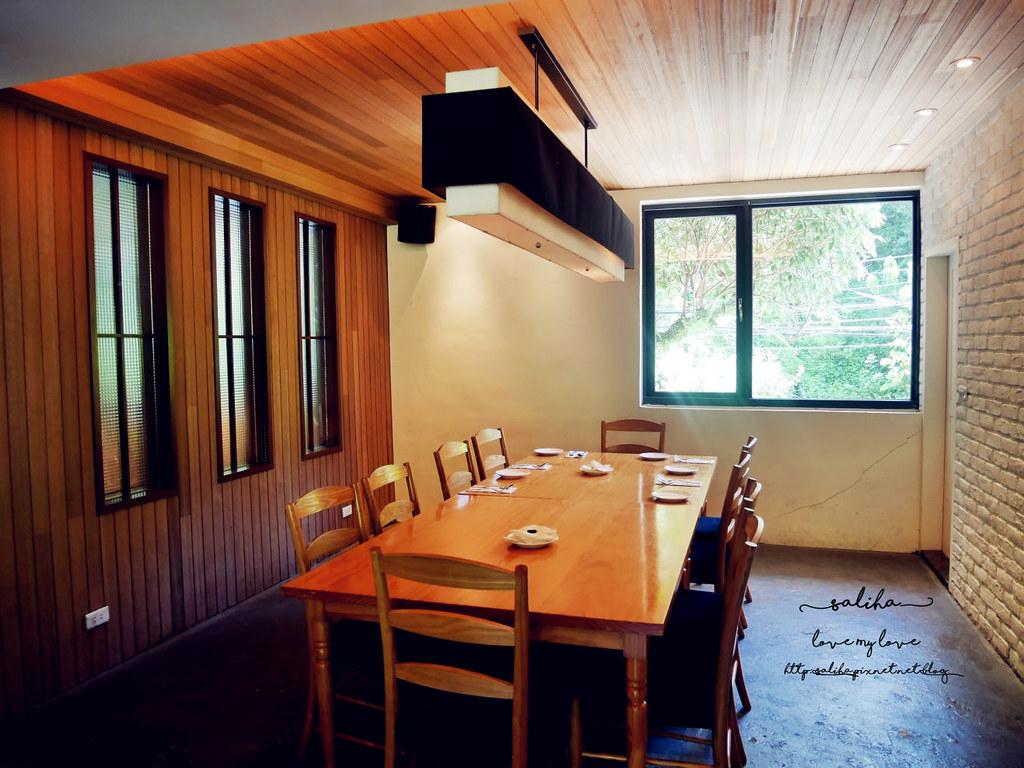 烏來燕子湖景點一日遊La Villa Wulai 咖啡廳咖啡館 (3)