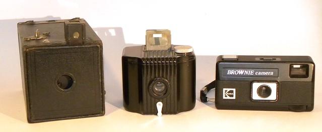 Brownie cameras, Nikon COOLPIX P90