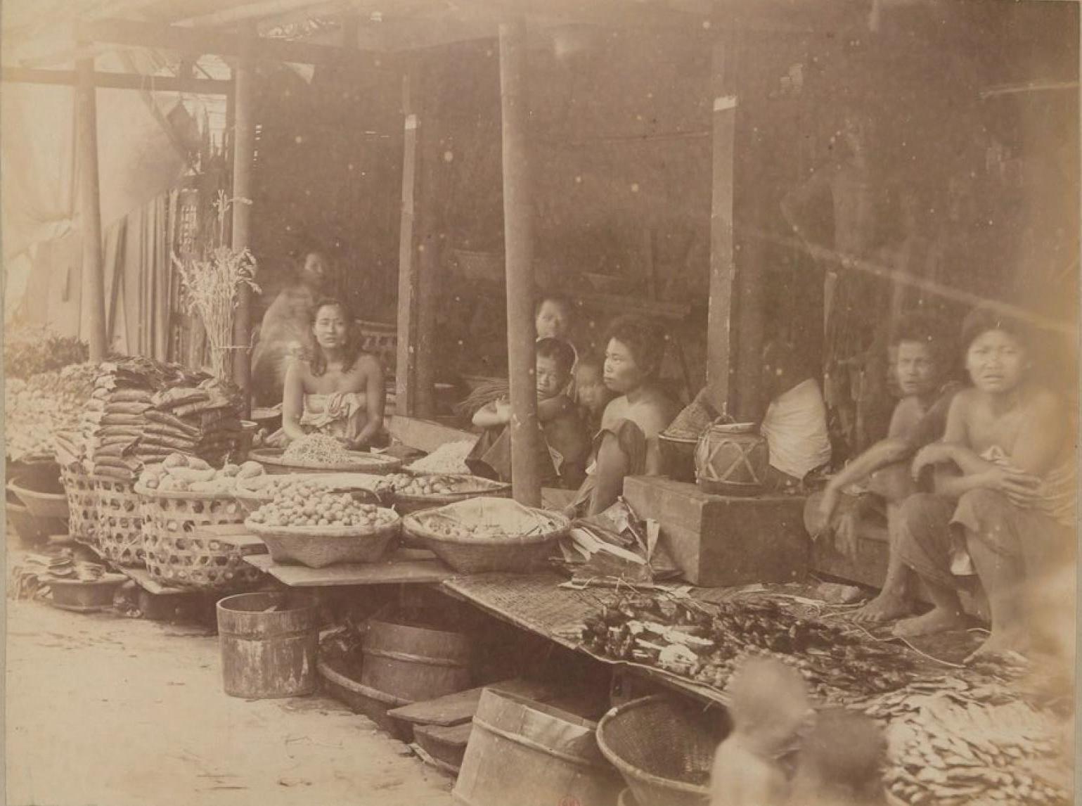 Магазин в Бангкоке