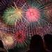 Kounosu Fireworks Display by tunakko