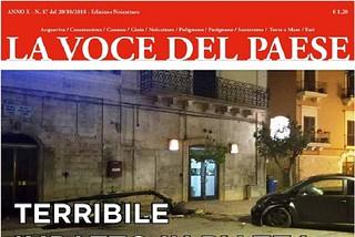 Noicattaro. copertina 37 front