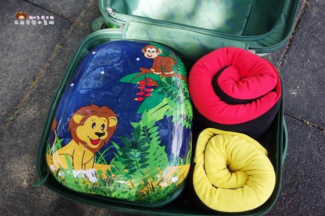 GreySa格蕾莎 全家福旅行頸枕 旅行枕推薦 (21)