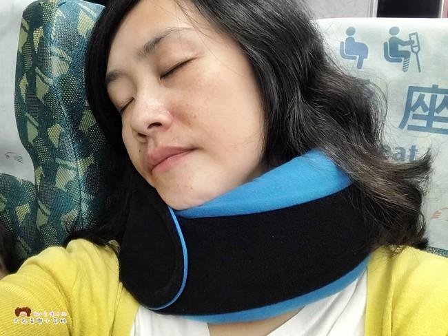 GreySa格蕾莎 全家福旅行頸枕 旅行枕推薦 (1)