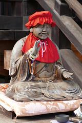 At Zenkō-ji 104