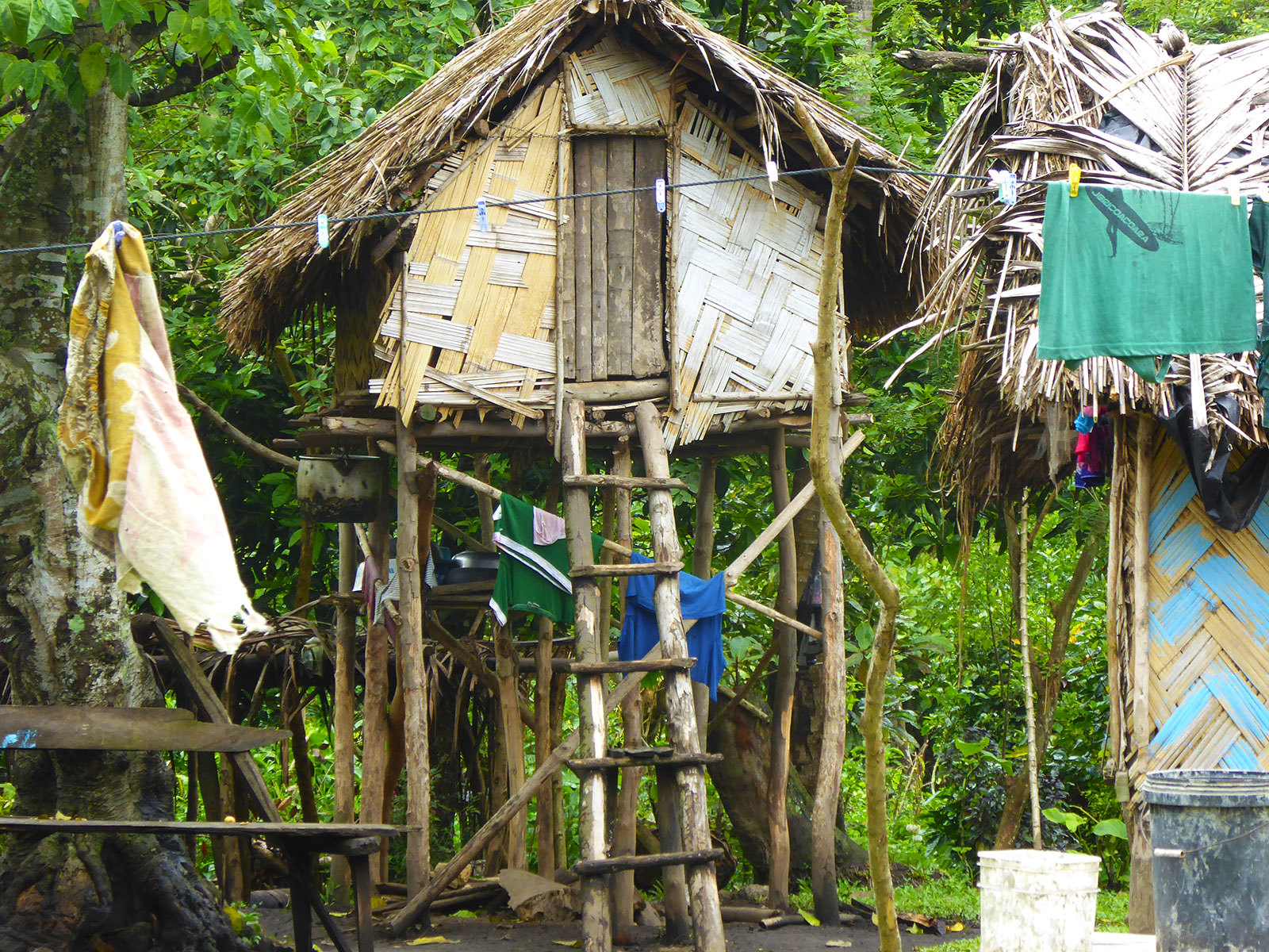 Tourism Toolbox | Robust Buildings – Tourist Bungalow Designs for Extreme Situations.