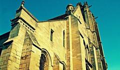 Beaumont-sur-Oise (Val-d'Oise, Fr) – Eglise Saint-Laurent