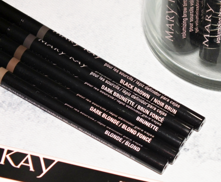 Mary Kay Precision Brow Liner  (1)