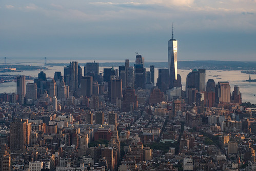 empirestatebuilding manhattan ny newyork oneworldtradecenter usa unitedstatesofamerica us