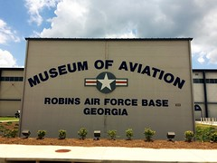 Museum Of Aviation