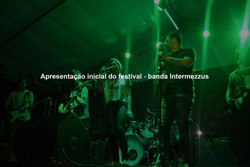 1º Encontro de Bandas da Educação Básica - São Bernardo do Campo (SP) - 2018