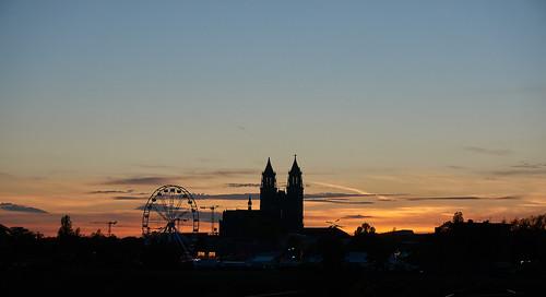 Herbstmesse Magdeburg