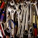 Drawer of Wrenches by jsiegelphotos