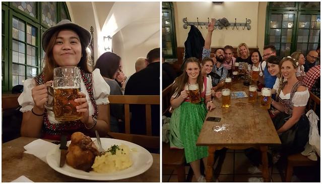 How to Oktoberfest 5