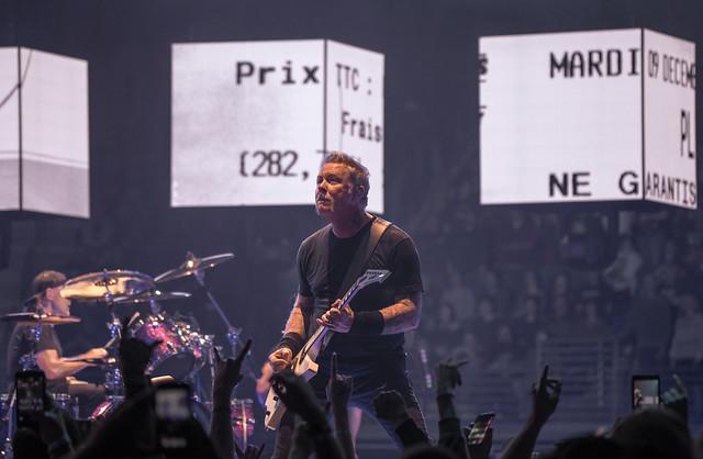 Metallica 21